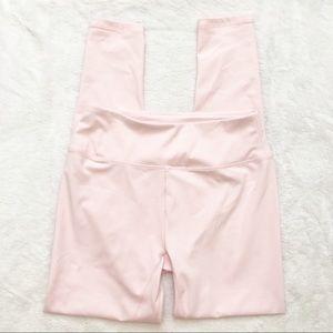 Gymshark Light Pink Leggings